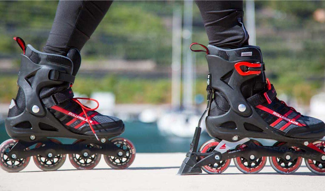 Heisse Preise: Jetzt noch sparen bei deinen neuen Skates …
