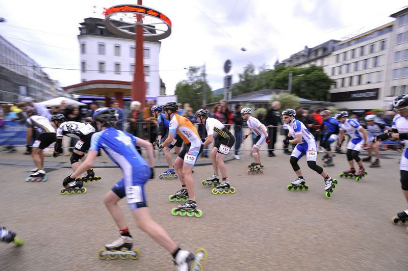 Vorschau Certina Inline Race