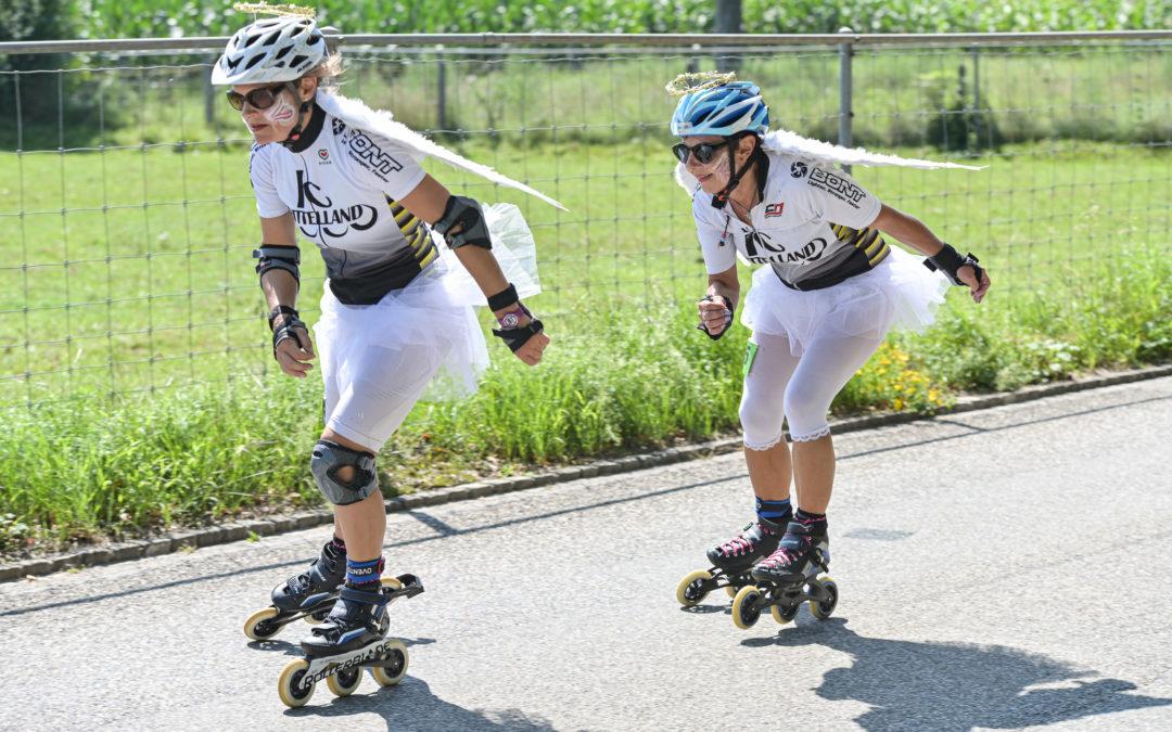 Mittelland rollt – Strahlender Abschluss der Swiss Skate Tour Saison 2019