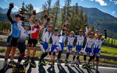 Update Swiss Skate Tour 2021